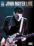 John Mayer Live - The Great Guitar Performances