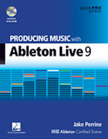 Producing Music with Ableton Live 9