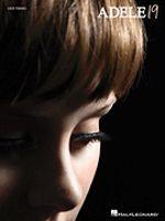 Adele – 19 - Easy Piano Personality Songbook