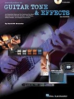 Introduction to Guitar Tone and Effects  2nd Edition