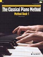 The Classical Piano Method - Method Book 1
