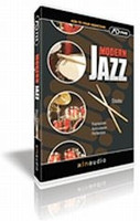 Modern Jazz Sticks Addictive Drums ADpak CD-ROM