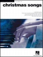 Christmas Songs - Jazz Piano Solos Series