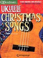 Ukulele Christmas Songs