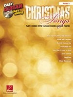 Christmas Songs - Easy Guitar Play-Along Series