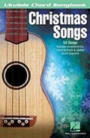 Christmas Songs - Ukulele Chord Songbook