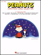 The Peanuts Christmas Carol Collection - Easy Piano