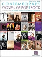 Contemporary Women of Pop and Rock