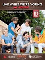Live While We're Young One Direction - Sheet Music