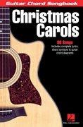 Christmas Carols - Guitar Chord Songbook