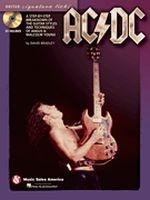AC/DC - Guitar Signature Licks