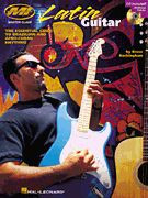 Latin Guitar - The Essential Guide To Brazilian & Afro-Cuban