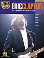 Eric Clapton - Guitar Play-Along Series
