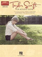 Taylor Swift for Acoustic Guitar