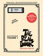 The Real Book - Volume 1 USB Flash Drive Play-Along
