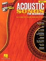 Acoustic Songs for Beginners - Easy Guitar Play-Along