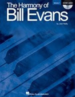 The Harmony of Bill Evans - Book & CD