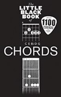 Little Black Book of Chords