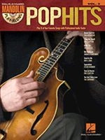 Pop Hits - Mandolin Play-Along Series