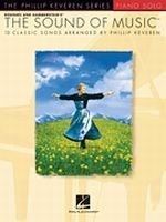 The Sound of Music - The Phillip Keveren Series