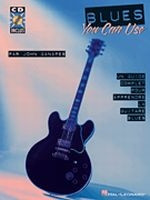 Blues You Can Use - French Edition