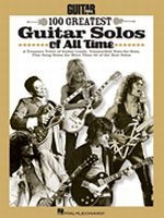 Guitar World's 100 Greatest Guitar Solos of All Time