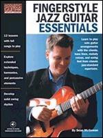 Fingerstyle Jazz Guitar Essentials