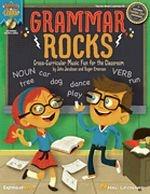 Grammar Rocks! Classroom Kit