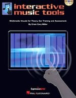 Interactive Music Tools - DVD/CD-ROM