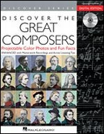 Discover the Great Composers - DVD/CD-ROM