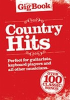 Country Hits - The Gig Book