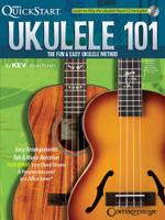 Ukulele 101 - The Fun & Easy Ukulele Method