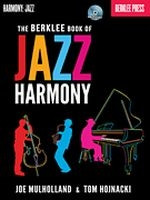 The Berklee Book of Jazz Harmony
