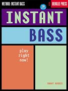 Berklee Instant Bass -- Play Right Now!