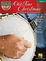 Old-Time Christmas - Banjo Play-Along Series