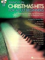 Piano Fun - Christmas Hits for Adult Beginners
