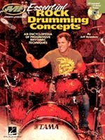 Essential Rock Drumming Concepts
