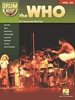 The Who - Drum Play-Along Series