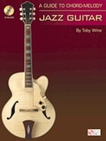 A Guide to Chord-Melody Jazz Guitar