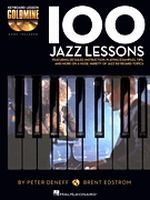 100 Jazz Lessons - Keyboard