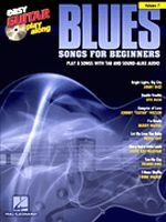 Blues Songs for Beginners - Easy Guitar Play-Along