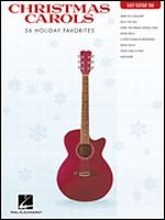 Christmas Carols - 56 Holiday Favorites - Easy Guitar