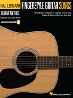 Hal Leonard Guitar Method - Fingerstyle Guitar Songs