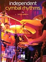 Independent Cymbal Rhythms