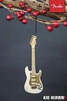 "Fender '50s Strat - 6"" Holiday Ornament"