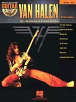 Van Halen 1978-1984 - Guitar Play-Along Series