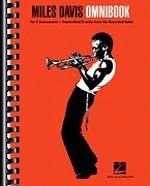 Miles Davis Omnibook - For C Instruments