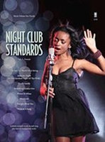 Night Club Standards for Females - Volume 3
