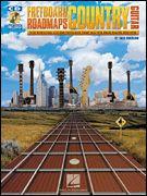 Fretboard Roadmaps - Country Guitar