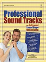 Professional Sound Tracks - Volume 2